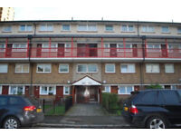 Spacious 5 bedroom NO reception flat available in Stratford, walking distance to Westfield!