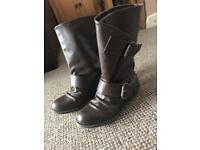 Blowfish boots £15 size 4