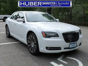2012 Chrysler 300 Leather/Sunroof/20's