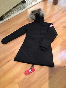 Canada goose  women's jacket.  (Copy)