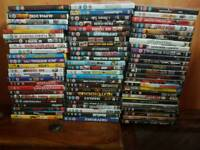 DVDS all types