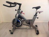 Bodymax Turbo HD indoor evolution bike