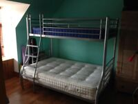 Jay-Be Bunk Beds
