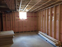 *FM CONTRACTING*FRAMING AND DRYWALL SPECIALISTS*