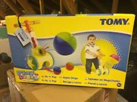 Tomy Play to Learn Pic n Pop BRAND NEW
