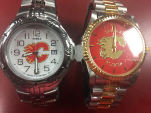 Calgary flames TIMEX Watch