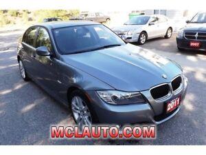 2011 BMW 323i 2.5L 6 Cyl $84 bi/wkly-Blow Out Price!