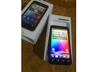 Htc Evo 3D Unlocked in v good condition