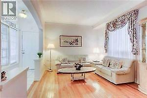 Beautiful Sun Filled Detached Home in Scarborough For Sale!