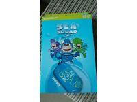 Speedo Mini Kick Float - new in box