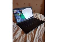 Lenovo laptop G505 A4-1500 Quad-Core Processor 8Gb Ram 1TB Hdd Windows 10 MS Office