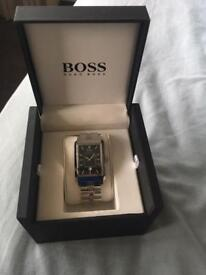 Hugo Boss Gents Bracelet Watch