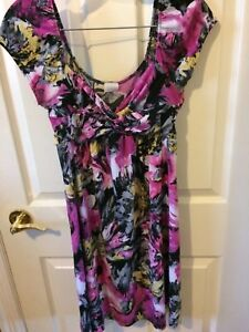 Dress size medium