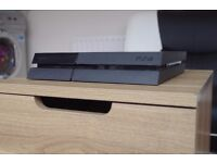 PS4 500Gb - Excellent Condition - 7 Games Included
