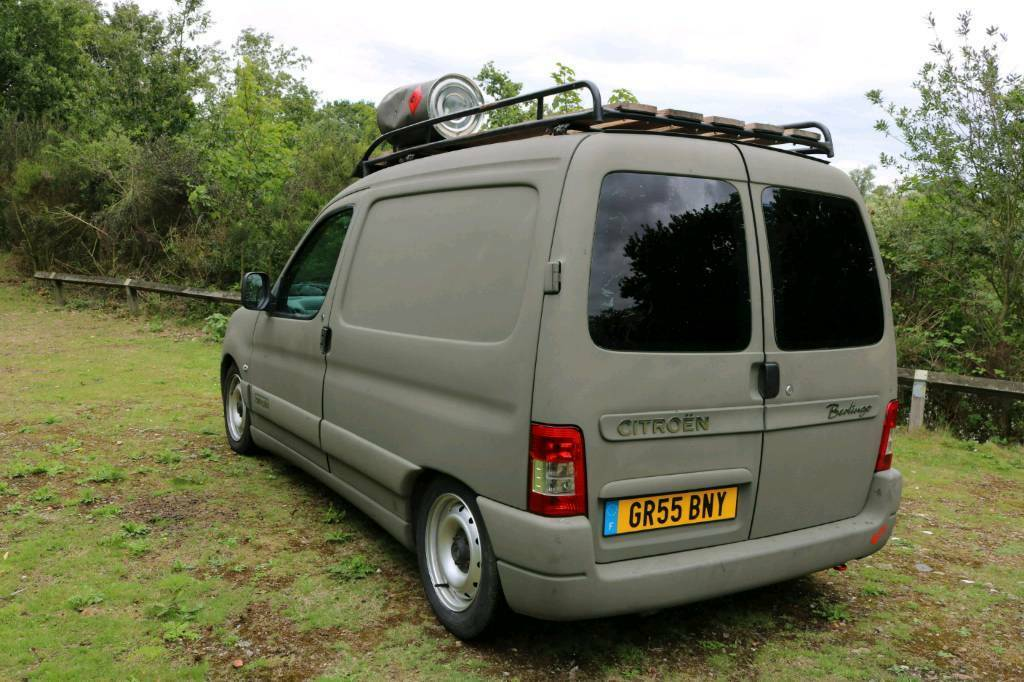 citreon berlingo 1 9d loweted modified in burnham on crouch essex gumtree. Black Bedroom Furniture Sets. Home Design Ideas