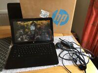 HP X2 13 Split laptop / tablet.