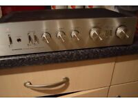 PIONEER AMP 140W CAN BE SEEN WORKING MADE IN JAPAN