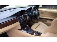 2008 BMW 3 Series 320d Edition M Sport 5dr Automatic Diesel Estate