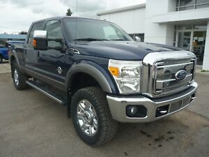 2012 Ford F-350 Lariat Bluetooth, Heated Seats, Leather