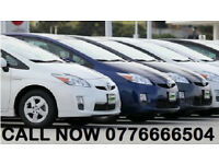 PCO CARS HIRE RENT_HYBIRD+DIESEL 100 PER WEEK UBER READY
