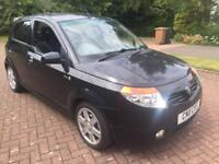 1 year mot proton savvy style 1.2 petrol 11plate only 22k miles fsh Renault ford Nissan fiat