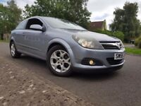 ASTRA sxi 1.6 cambelt done