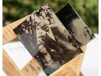Advanced Collodion Workshop