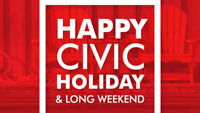 CIVIC DAY SPECIAL - EQUIPMENT LEASEBACK FINACING