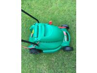 FREE Qualacast 3400 Lawnmower for spare parts