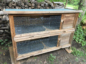 Poulailler - Chicken Coop