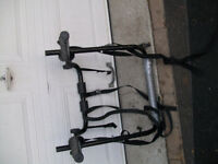 BIKE RACK for car or van               SUPPORT A VELO Laval / North Shore Greater Montréal Preview