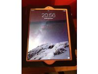 Refurb iPad excellent condition paid 239 2 months ago