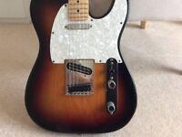 USA Fender Telecaster