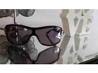 D&G Buckle Detail sunglasses