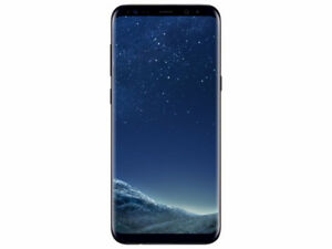 Samsung Galaxy S8+ w/ Two Year Insurance, Brand New Condition