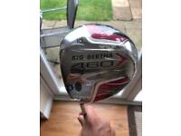 Brand new Calloway Driver left handed