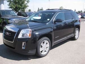 2010 GMC Terrain SLT1 |Remote Start|Camera|Leather