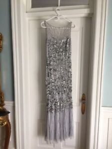 Elaine Dickinson Dress  - Delivery available