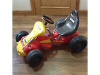 Free to good home kids electric scooter ride on age 3 to 7 years cost £110