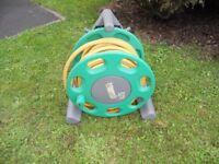 Hoze Lock 20m Flexible Garden Hose on Reel