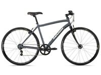 VGC good aluminum fold-able electric disk brake hybrid specialize top make bike from £39 07510120534