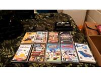 Sony PSP plus games