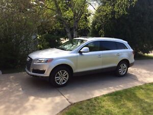 2008 Audi Q7 SUV - Loaded - AWD