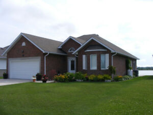 House at Inverlyn Lake, Move-In Ready