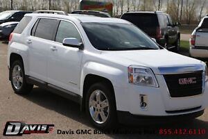 2012 GMC Terrain SLT-1 Leather ,sunroof