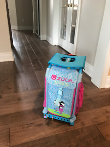 Zuba bag - Original Owner, Excellent Condition