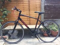 Specialized Sirrus Hybrid Bike - PERFECT CONDITION