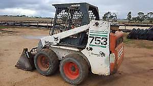 Wanted cage for 753 bobcat or off any other model that will fit