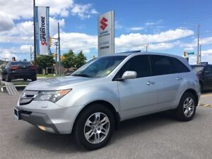 2008 Acura MDX Tech Pkg ~AWD ~7-Pass ~Power Heated Leather