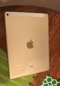 Excellent mint condition iPad Air 2 128gb wifi and cellular